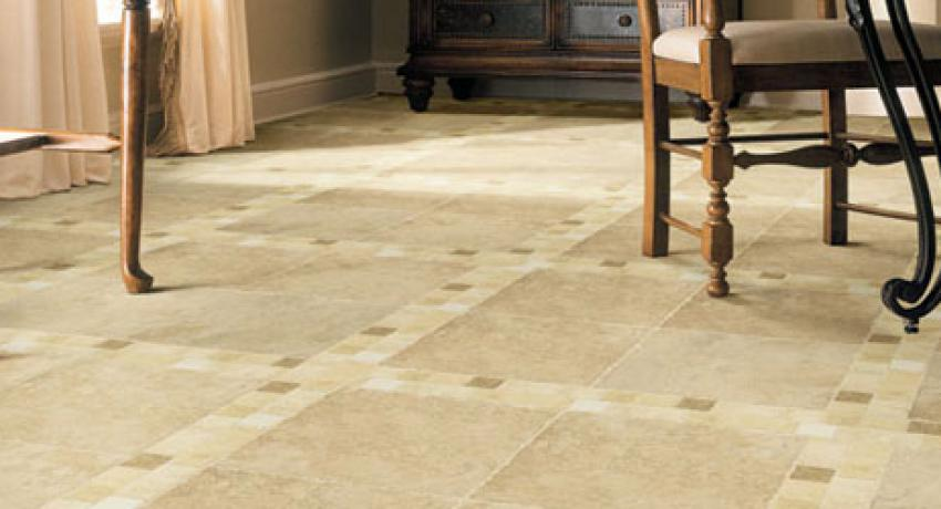 Get Long Lasting Flooring That S Environmentally